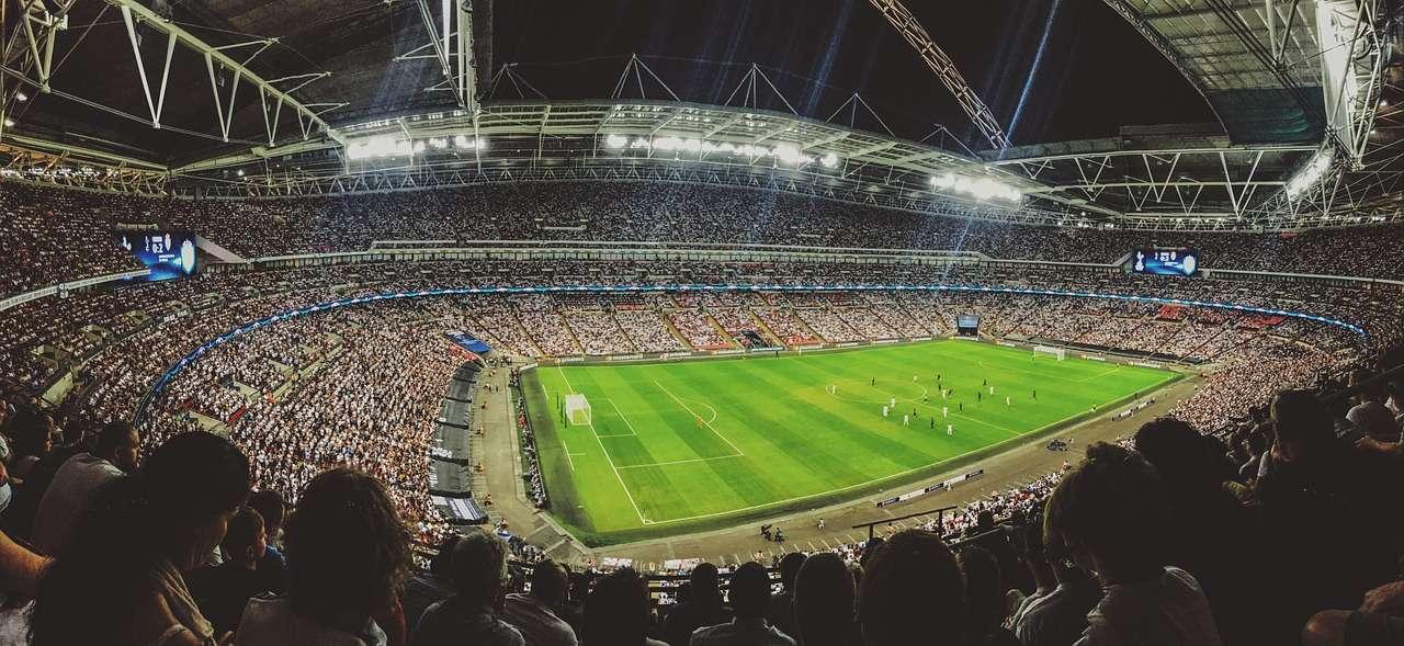 фанаты футбол