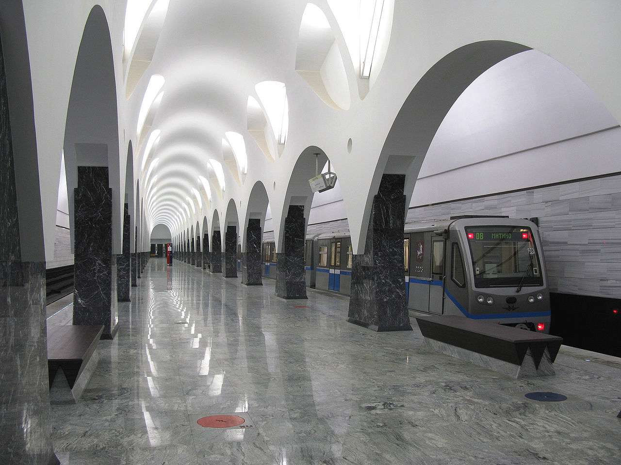 ПодМосковье