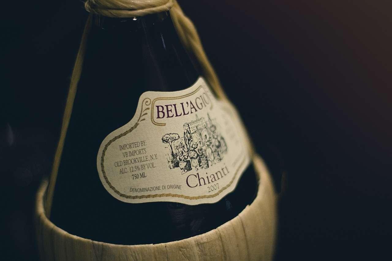 Brut`альное вино