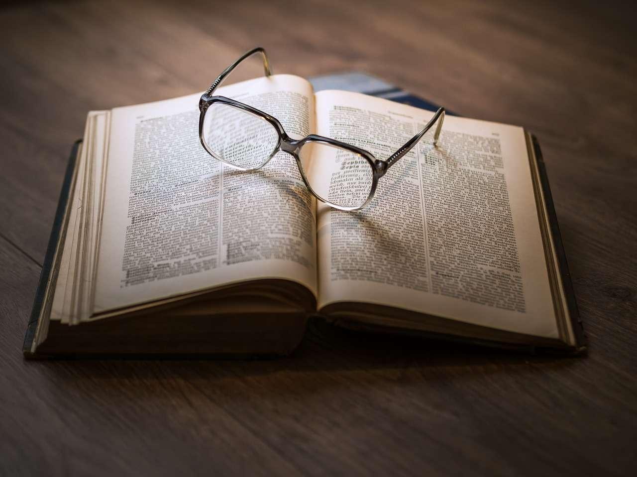 книга знания
