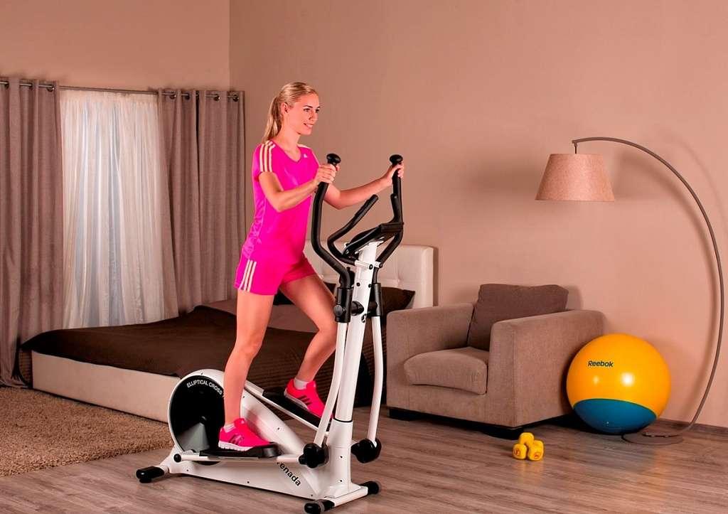 Степпер для похудения: отзывы и способы тренировки на