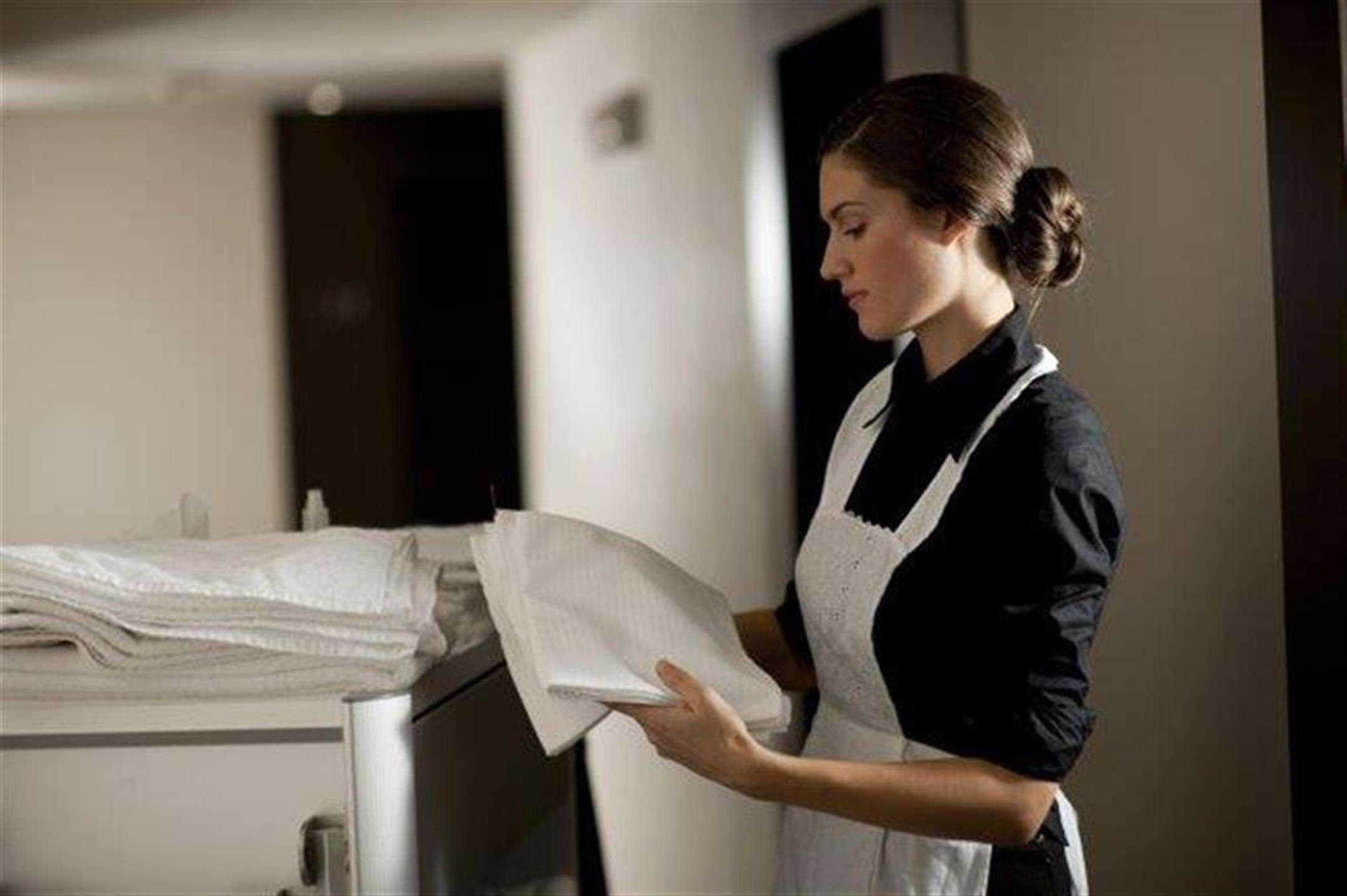 Как найти хорошую домработницу
