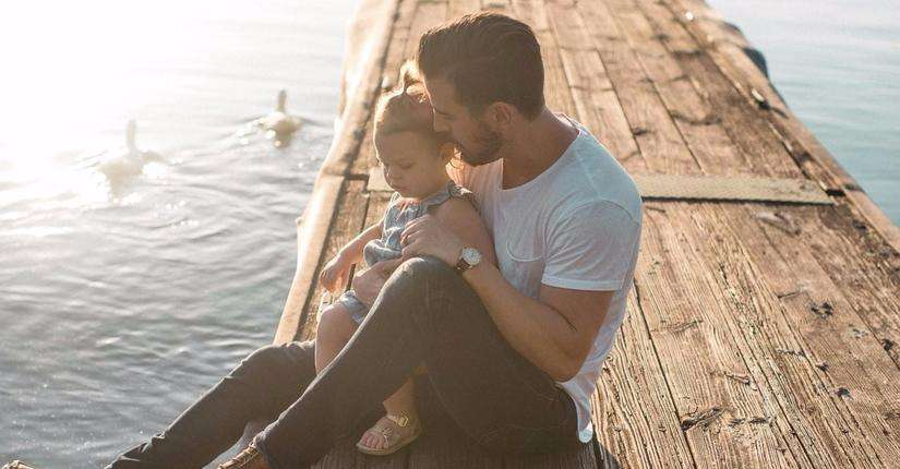 7 фраз, которые родители должны говорить своим детям каждый день