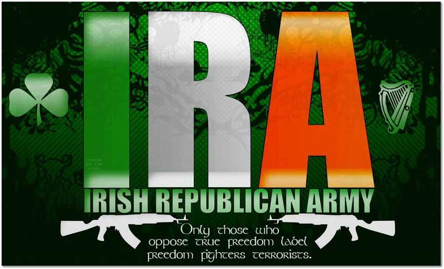 Ирландская ИРА