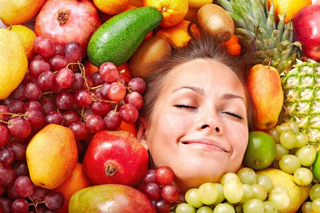 Витамин Е - женский витамин