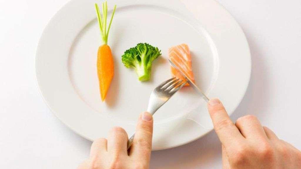 диета в разгрузочный день.
