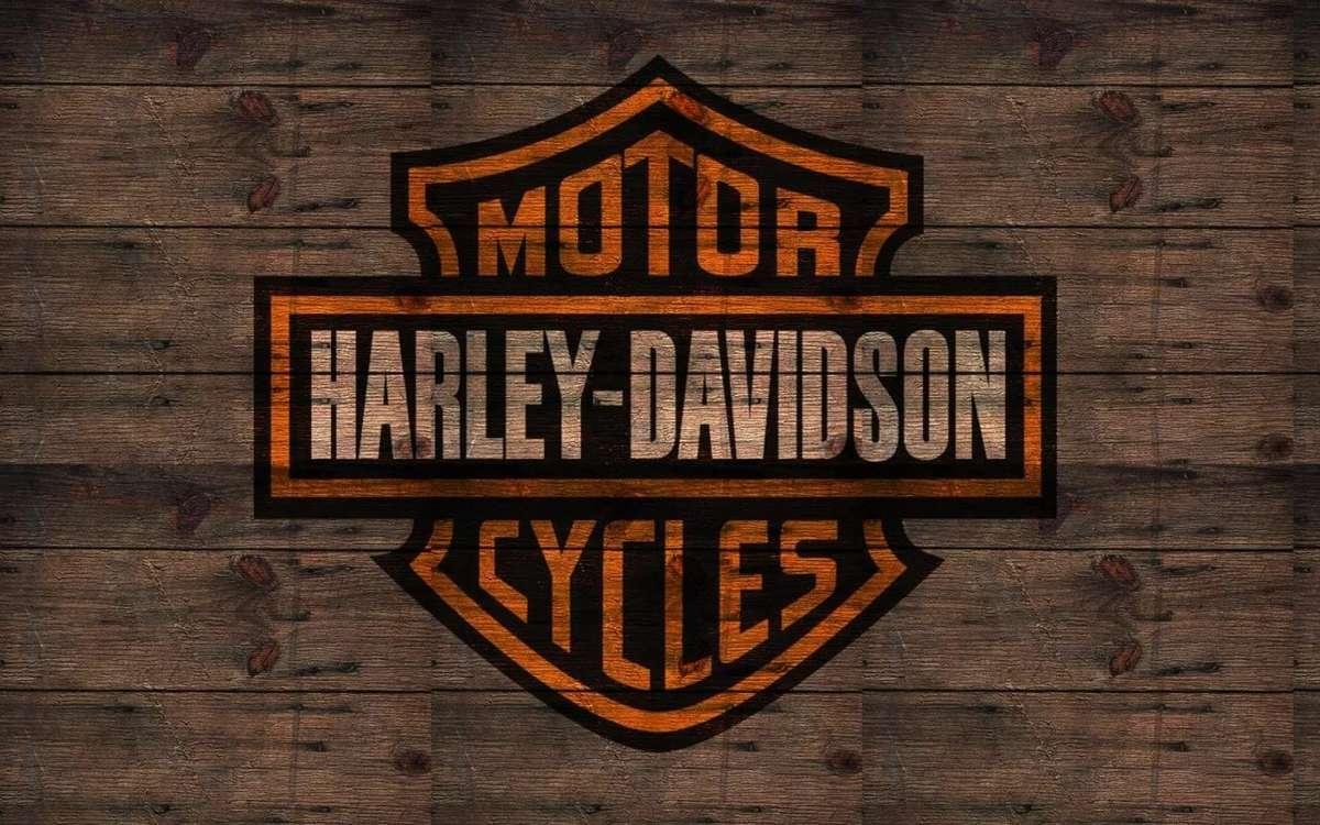 1903 Уильям Харли и его друг детства Артур Дэвидсон собрали в сарае и показали публике свой первый мотоцикл.