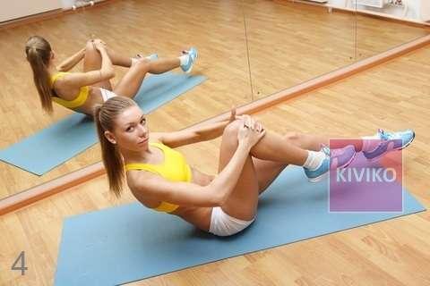 Упражнения для бёдер