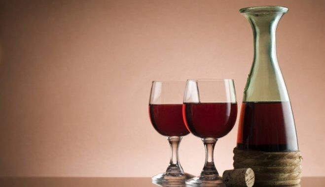 графин для молодых вин