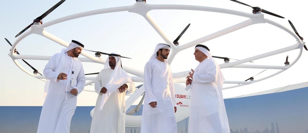 7 невероятных фактов о Объединенные Арабские Эмираты