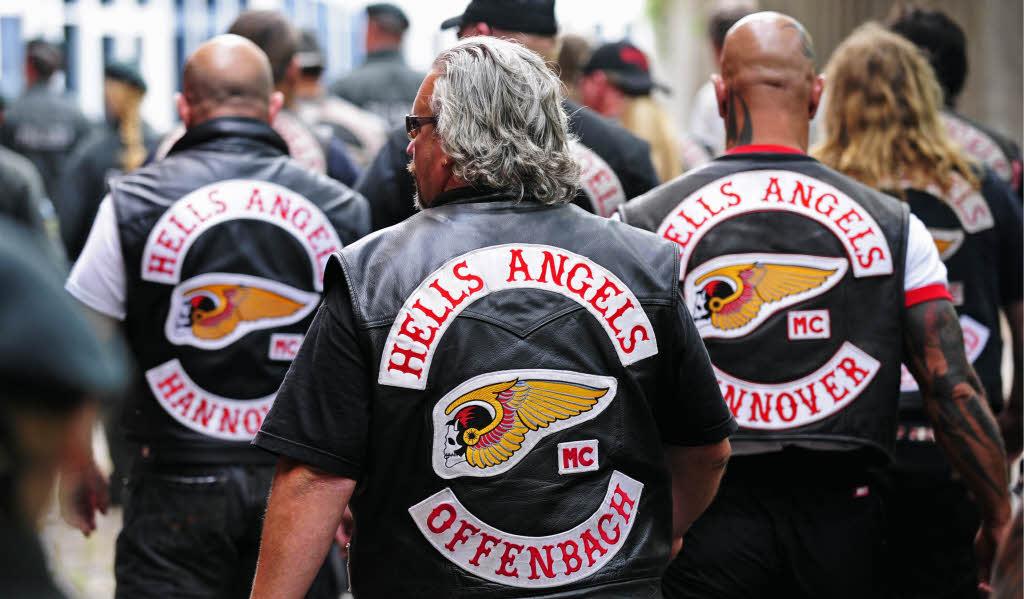 Hells Angels MC