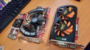 ПроFUNский ремонт. AMD Radeon 4890 – жизнь после смерти