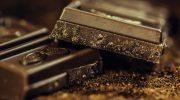 А. Коркунов. Человек и шоколад