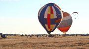 Фестиваль воздухоплавания и сверхлегкой авиации