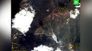 GOOGLE вылажил фото ядерного полигона в КНДР