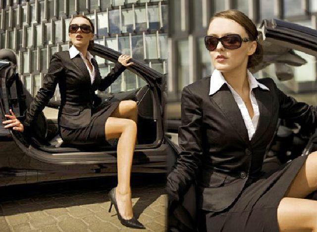 Смотреть 5 леди боссов, у которых есть свой стиль и завидный вкус видео