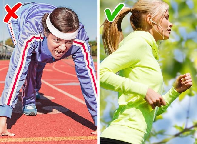 11 мифов о фитнесе, которые вредят здоровью