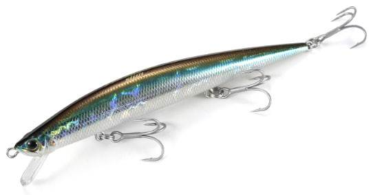 DUO TIDE MINNOW SLIM