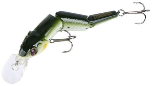 STRIKE PRO FLY FISH JOINT