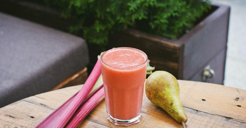 10 рецептів смачних смузі із високим вмістом протеїну