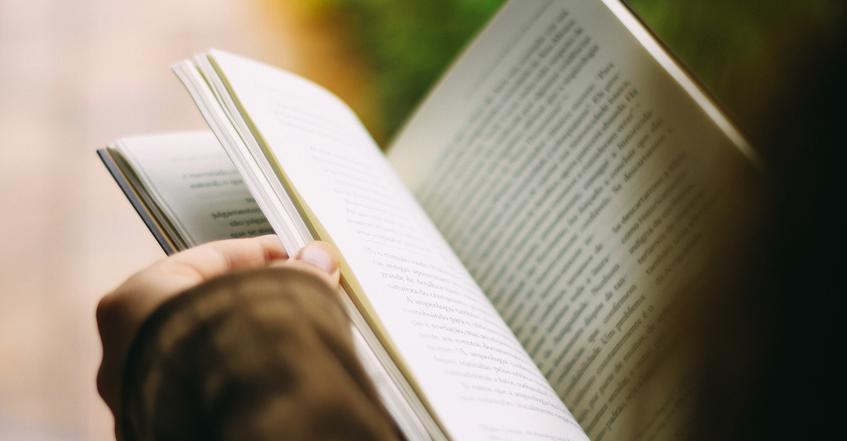 Чому корисно читати перед сном
