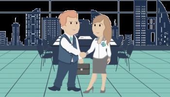 Названы секрет успешных деловых переговоров