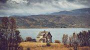 Так выглядит Норвегия за полярным кругом: атмосферные снимки