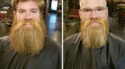 Эффектные перевоплощения бородачей, которые вас удивят: фото