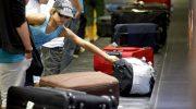 Где чаще всего теряется багаж туристов