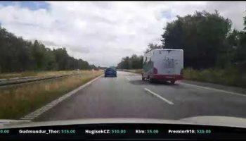 Почти 3000 километров за сутки: владелец Tesla Model 3 установил рекорд