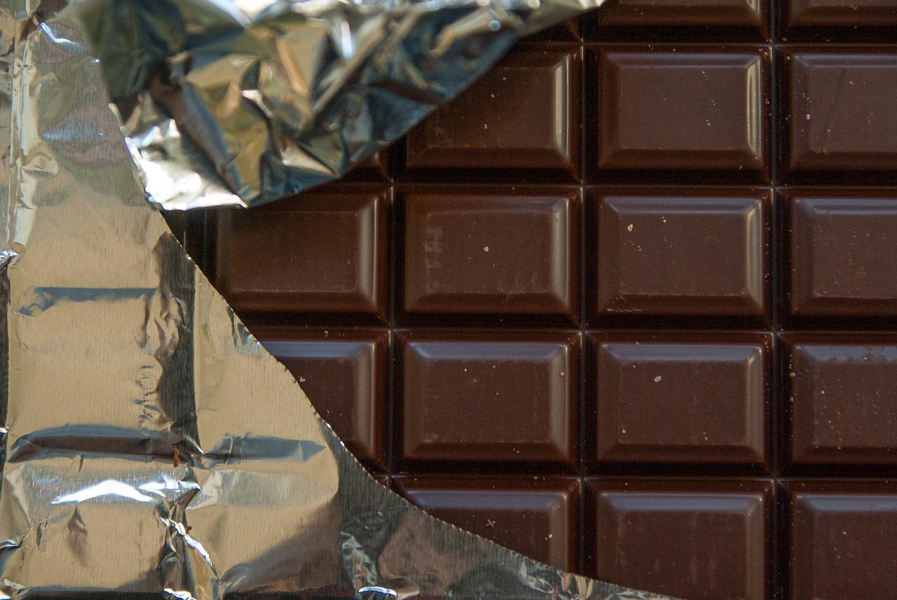 Самый необычный шоколад в мире
