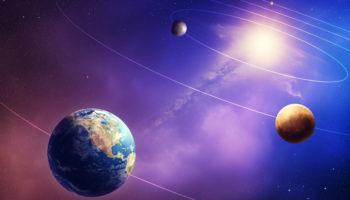 Почему Венера горячее Меркурия
