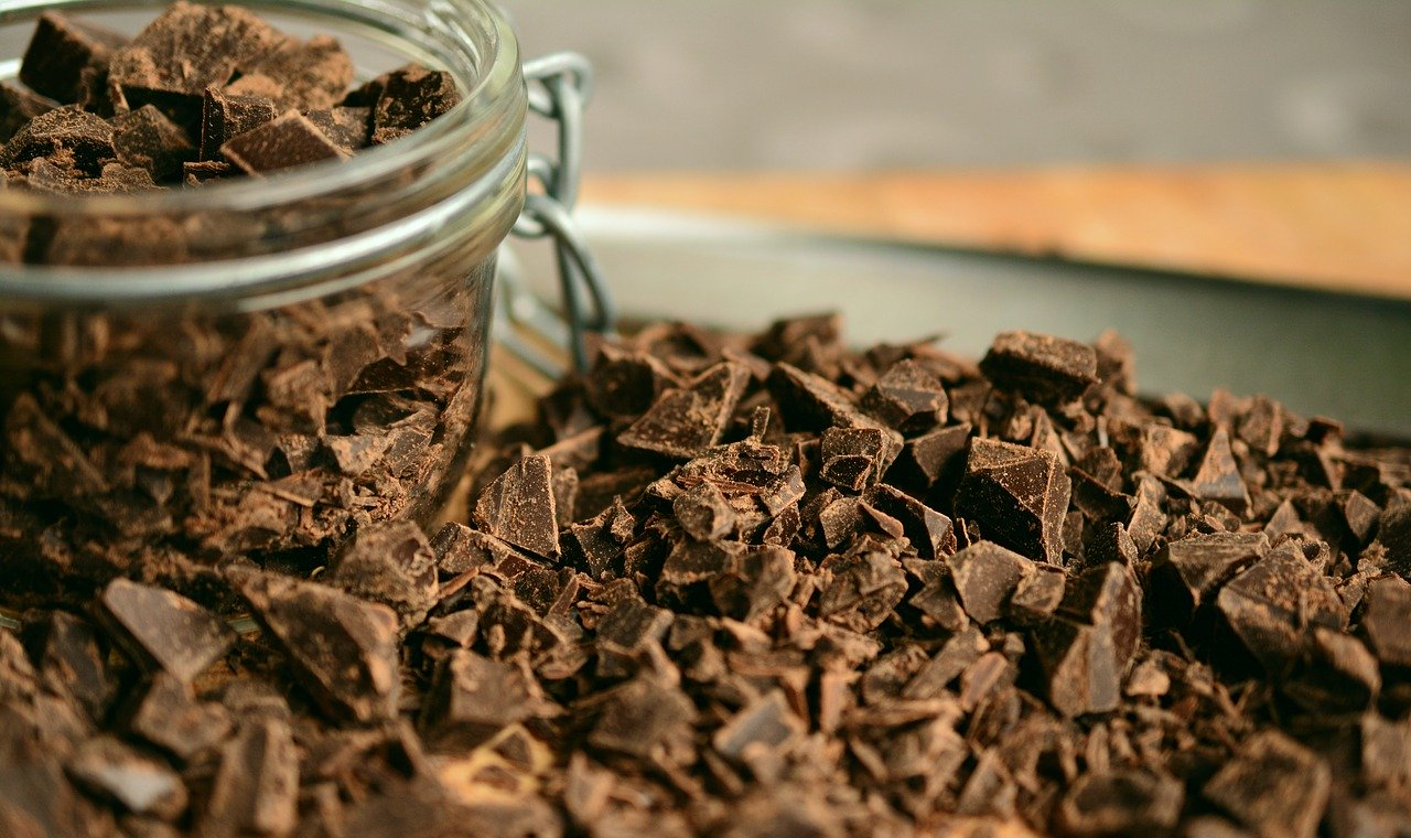Интересные факты о шоколаде