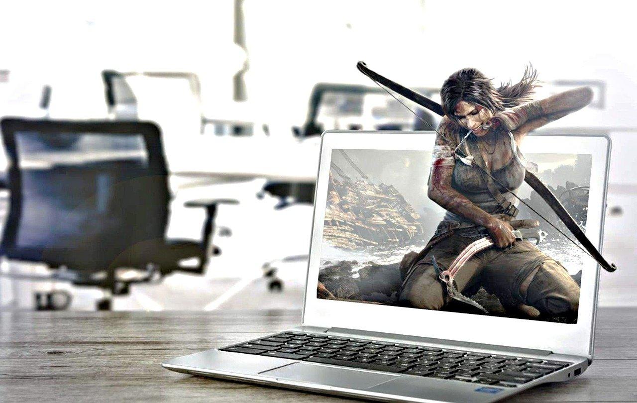 ТОП 20 компьютерных игр: во что поиграть на ПК во время карантина