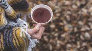 Три лучших осенних напитка для укрепления иммунитета